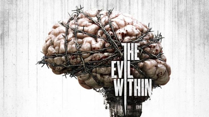 The Evil Within survival horror game use Vines as teasers.