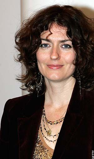 Anna Chancellor - beautiful lady