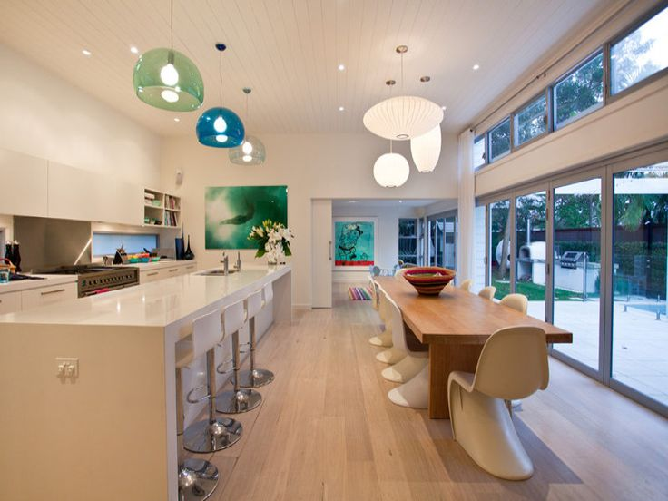 A View on Design: Manly Beach House
