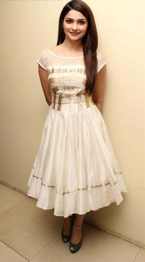 Prachi-Desai-in-Short-Off-White-Anarkali-Frock-by-Rahul-Mishra.jpg (481×868)