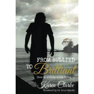 #Book Review of #FromBulliedtoBrilliant from #ReadersFavorite… @karenclarke