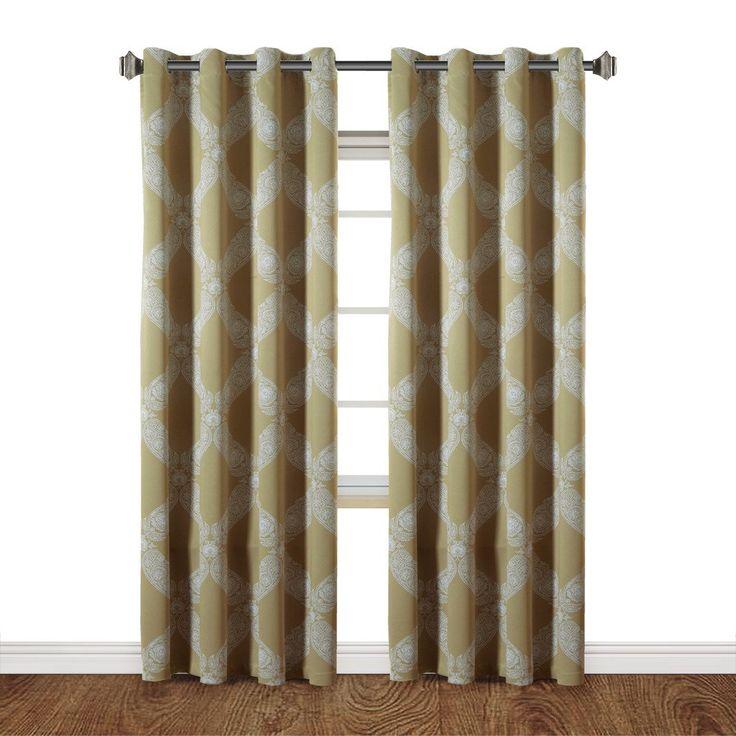 25 Best White Bedroom Curtains Ideas On Pinterest