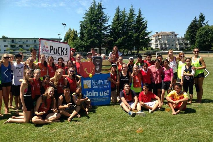 PuCKs Twitter Page - Follow Us!