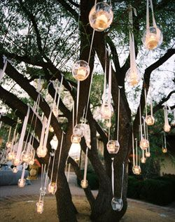 Decorations for outside?