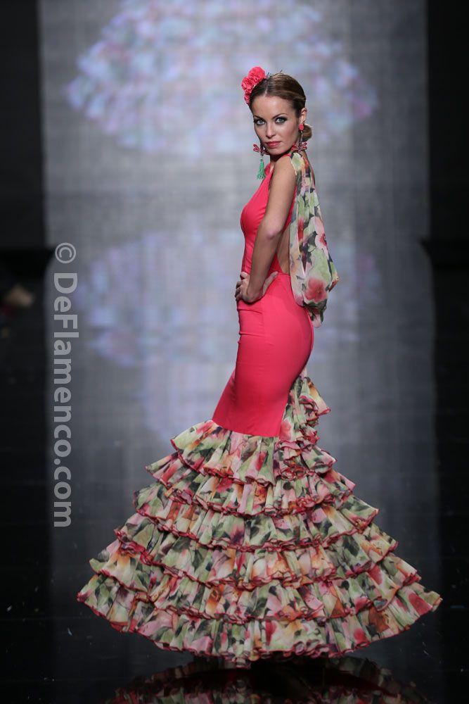 Fotografías Moda Flamenca - Simof 2014 - Rosapelua Moda Flamenca 'Eden' Simof 2014 - Foto 16