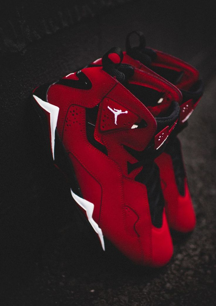 SPORTSWEAR ™®: SPORTSWEAR FIX: Jordan True Flight 'Gym Red' .