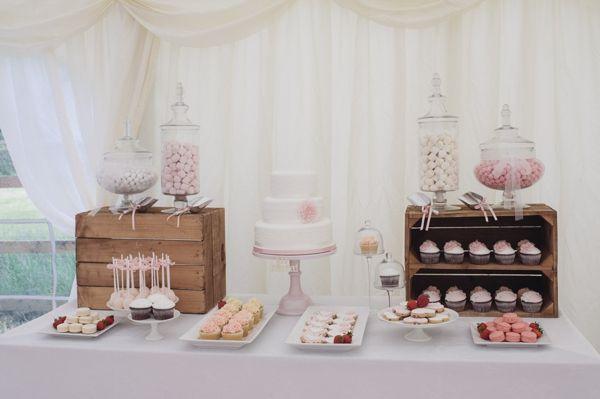 dessert table wedding ideas http://www.babbphoto.com/