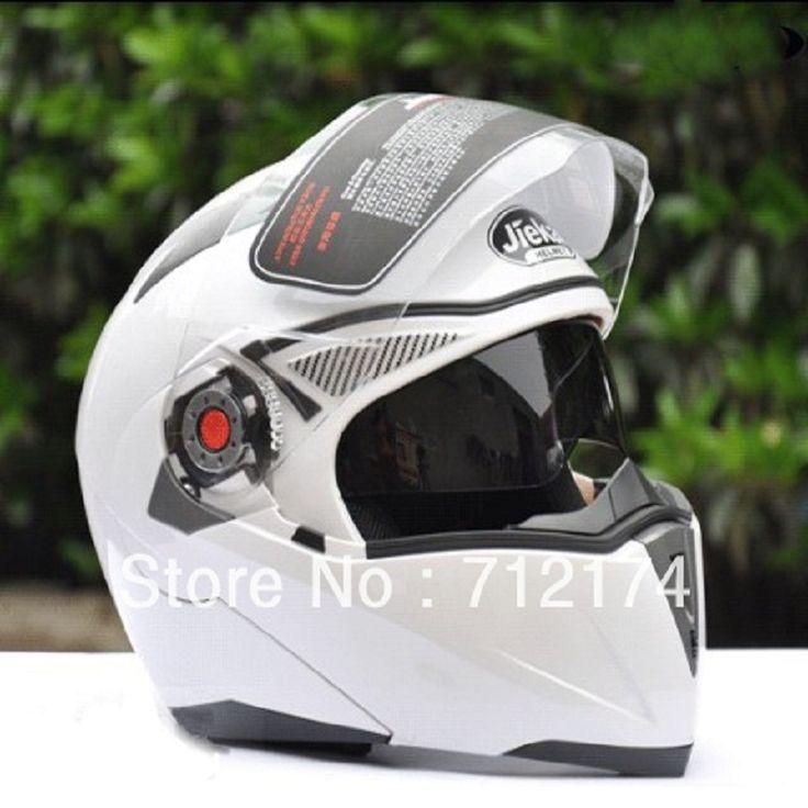 43.00$  Buy now - http://ali3e1.shopchina.info/go.php?t=1388236978 - Motorcycle Helmet Motocross Racing Protective Full Face Casco Moto Motorbike Dual Visor Flip Up Street Knight Capacete DOT 43.00$ #aliexpress