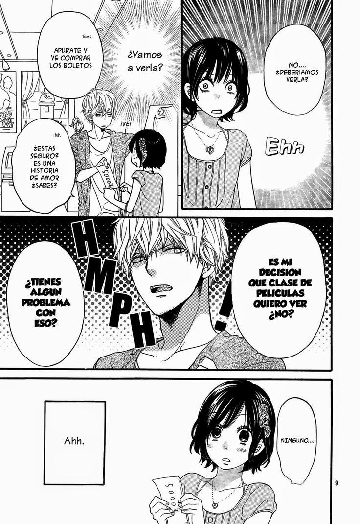 Ver Ookami Shoujo to Kuro Ouji 17 Manga Nuevo Gratis - Mangas Nuevos