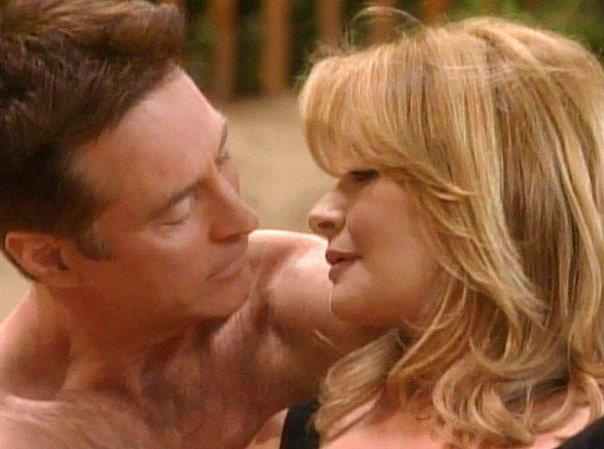 Days of our lives women upskirt shall