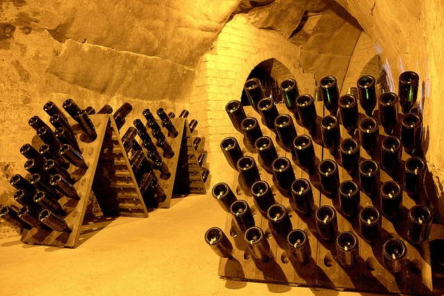 caves taittinger by reims tourisme places i 39 ve been pinterest. Black Bedroom Furniture Sets. Home Design Ideas