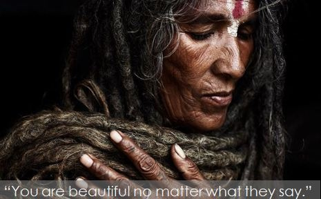 You are beautiful no matter what they say. #spirit #syrup #life #coach #empowering #women #quotesPhotographers, Face, Joey Lawrence, National Geographic, Beautiful, Portraits Photography, 10 Years, Hair, People