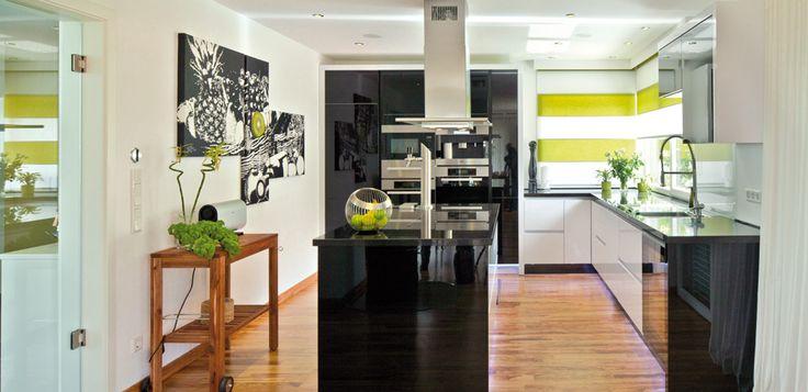 Regnauer Landhaus Küche