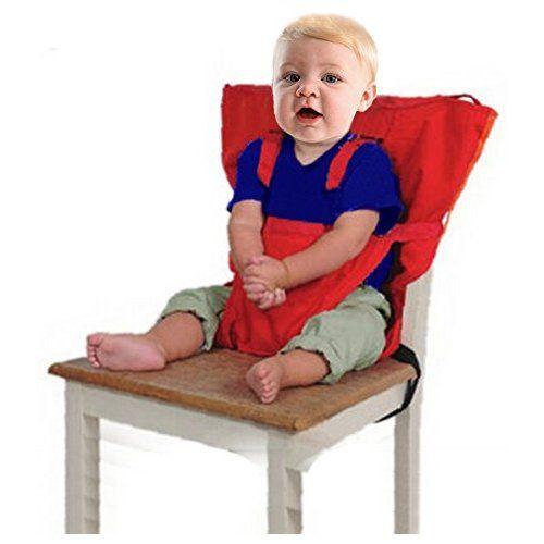 My Little Seat Reise-Hochstuhl