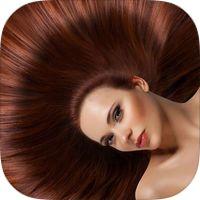 Hair Color Changer Salon Booth by Ruibin Chen