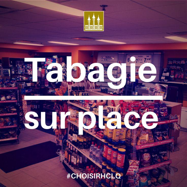 TABAGIE à l'Hotel Chateau Laurier  #monchateaulaurier #Quebec #Tourisme