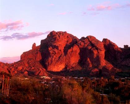 Camelback Mountain//Paradise Valley//Pheonix//Arizona