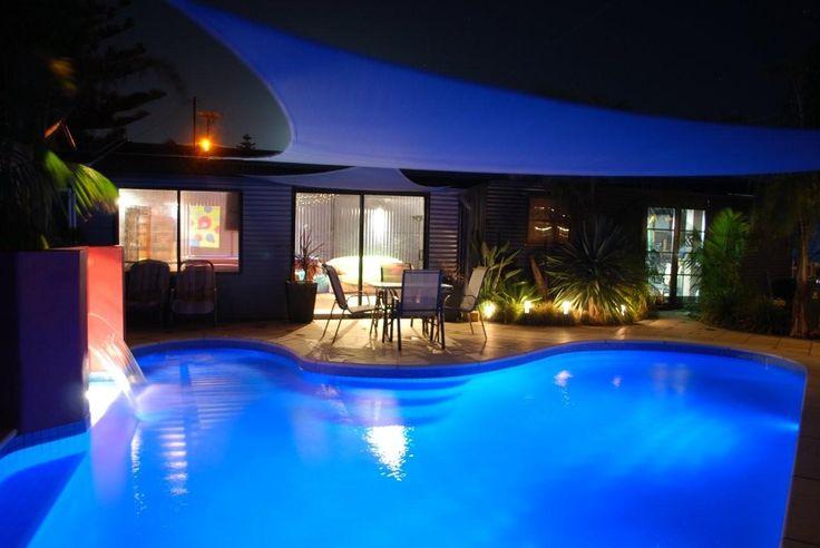 Home in South Australia  www.christiesbeachprofessionals.com.au #realestate #realestatesouthaustralia #Pools #BackYard