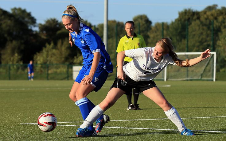 Limerick Ladies were beaten 2-1 by Rhode University from the USA in a friendly at UL on Monday evening. More: http://www.limerickfc.ie/ladies-lose-out-to-rhode-university