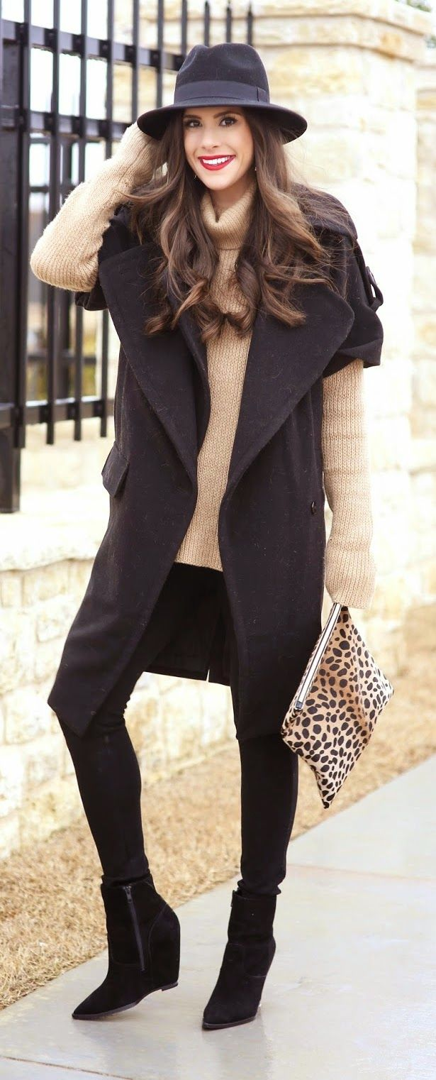 427 best ~Fashion~Coats~Sweaters~ images on Pinterest | My style ...