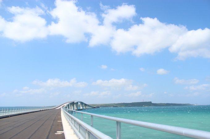 日本一のドライブスポット!開通したばかりの『伊良部大橋』が美しすぎる | RETRIP