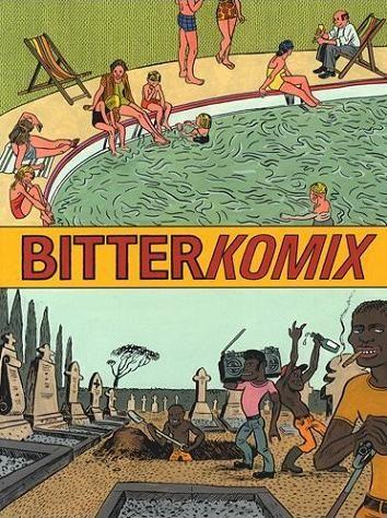 Bitterkomix