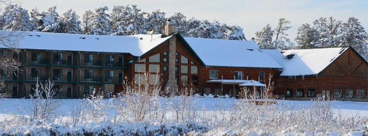 Crooked River Lodge, Alanson Michigan - Stafford's Hospitality