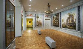 Das Grassi-Museum ist fußläufig vom Hostel aus zu erreichen