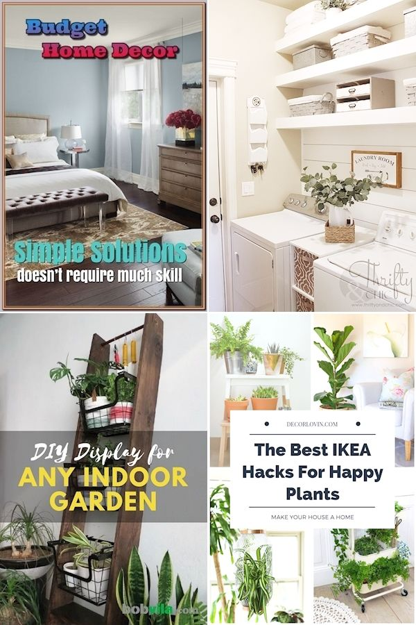 Cheap House Decor Affordable Living Room Decorating Ideas Decorate Bedroom On Low Budget In 2020 Affordable Living Rooms Cheap Houses Best Ikea