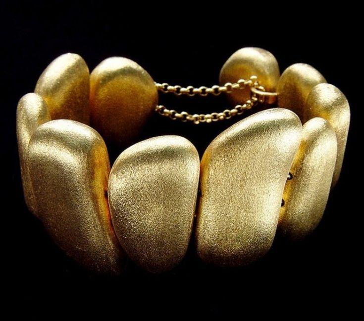 H. Stern - uma estrela no design de joias |