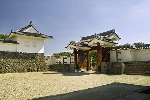 Nijo Castle   元離宮二条城
