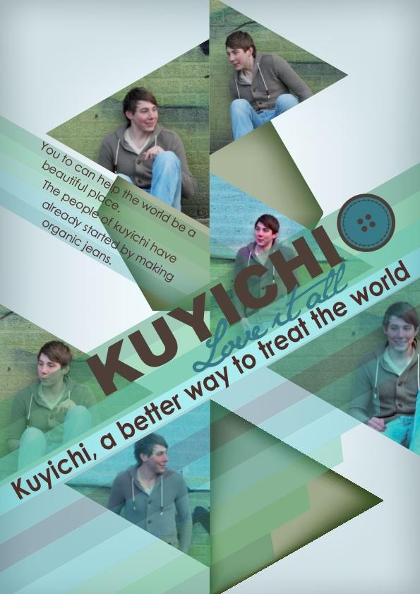 Kuyichi poster