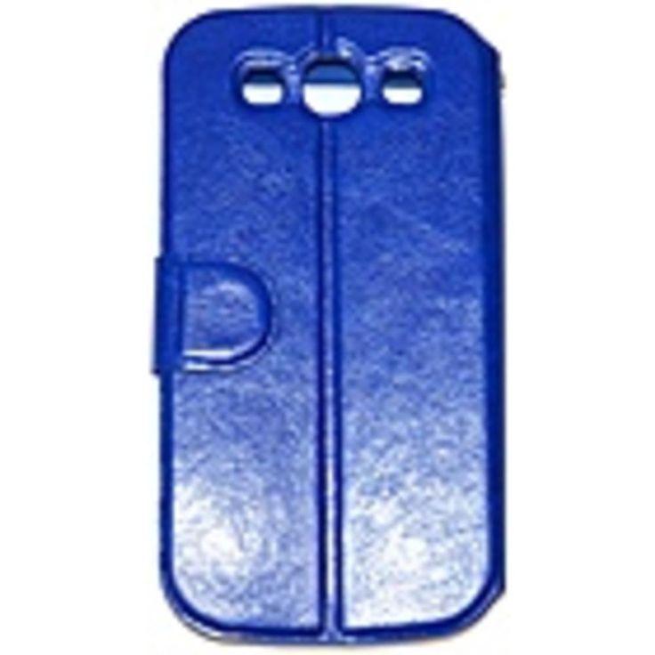 NOB Accellorize 890968161208 16120 Case for Samsung Galaxy S3 - Blue