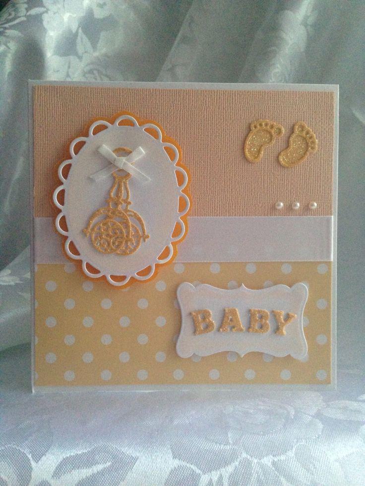 Baby card III
