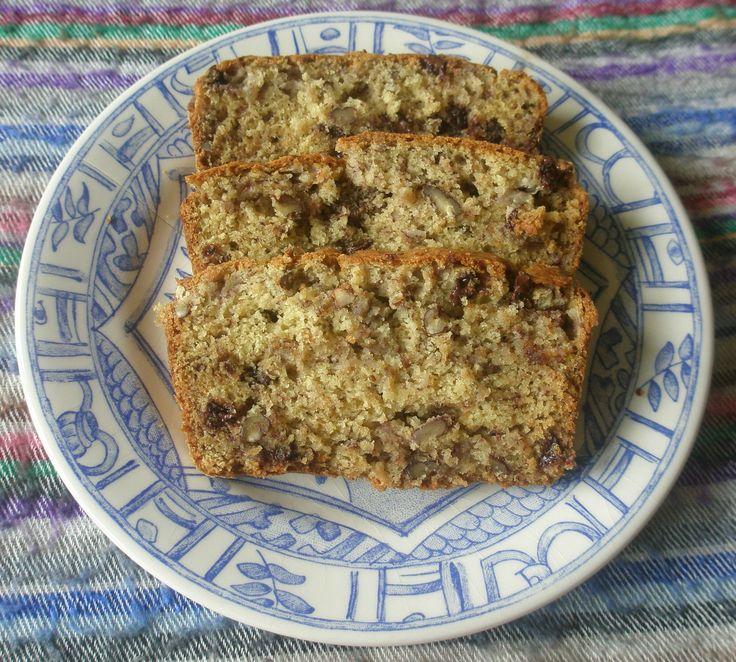 Banana Bread, Gluten-Free   Oat, Malt, Barley, Wheat, Rye Free   Pint ...