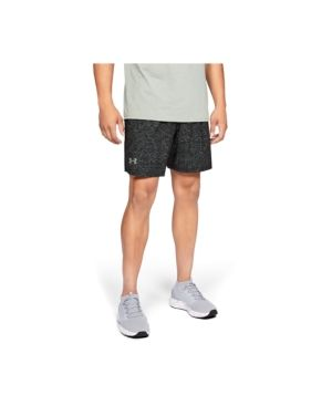 617f13ecc00 Men's Launch Stretch Woven 7'' Print Short | Products | Under armour ...