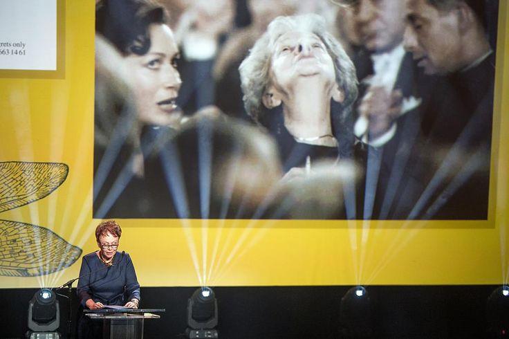 Miłosz Festival 2016, Gala wręczenia Nagrody im. Wisławy Szymborskiej Fot. Tomasz Wiech