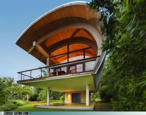 Modern Architecture Roof 41 best curved roof images on pinterest | architecture, amazing