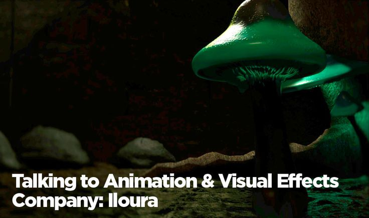 We talk to visual effects and animation company Iloura to see where they think the future of animation is going. Read it here: http://www.jmcacademy.edu.au/news/talking-to-animation-and-visual-effects-company-il