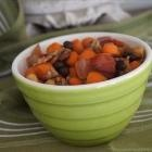 Slow cooker bean and sausage stew @ allrecipes.co.uk