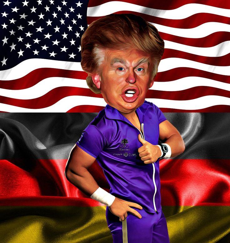 US-Wahl: Die Überraschung ist die Konstante und die Dummen werden die ersten sein  #Deutschland #Hofer #Innenpolitik #Trump #US-Wahl #van der Bellen