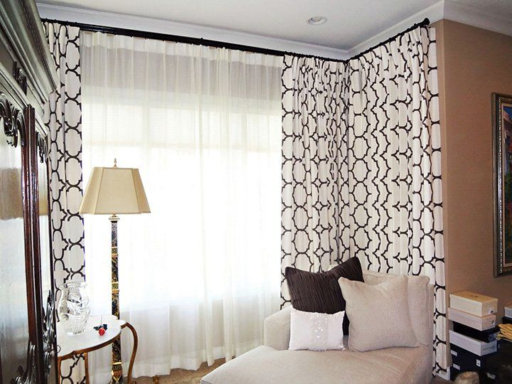 drapes improvement design fascinating table and curtains sofa bath leather beyond exciting home cornsilk near rug curtain also with pattern for liner interior rod white ki shower the bed black brown chair new