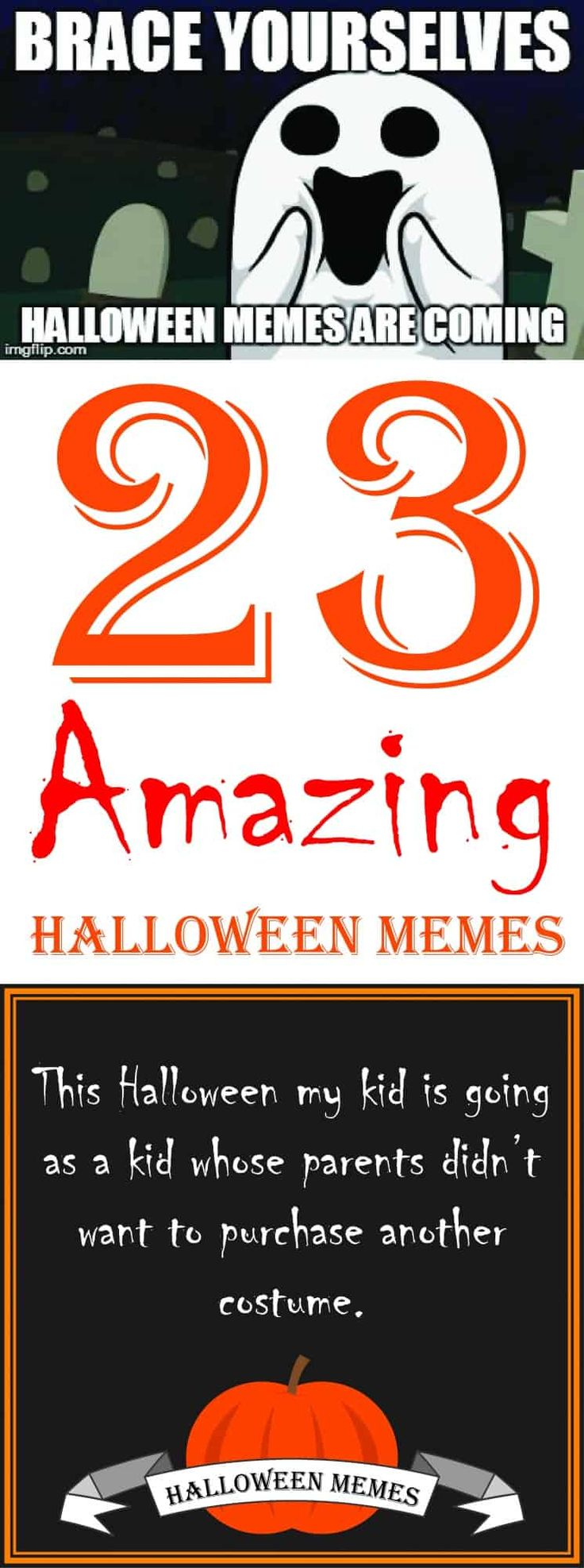 This Year's Best, Funny Halloween Memes Thrifty Nifty