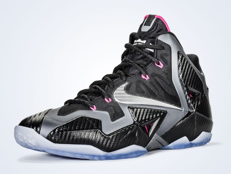 "Nike LeBron 11 ""Miami Nights"" - Release Date - SneakerNews.com"