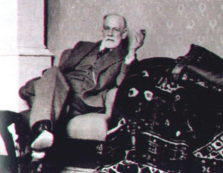 Sigmund Freud - Příbor