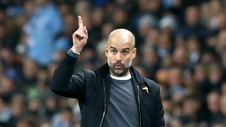 Manchester City boss Pep Guardiola focused on semi-final success #News #ClubNews #composite #Football #LeagueCup