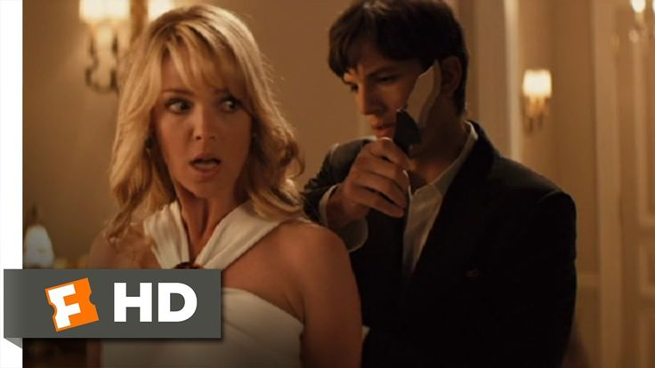 Ashton Kutcher uses the Emerson Knives KACK aka Kick Ass Combat Knife in the movie the Killers (2/11) Movie CLIP - This Dress Is Tight (2010) HD
