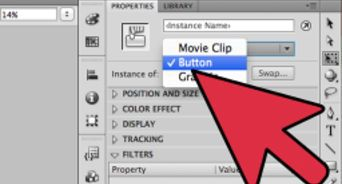 Create a Flash Animation using stop motion software