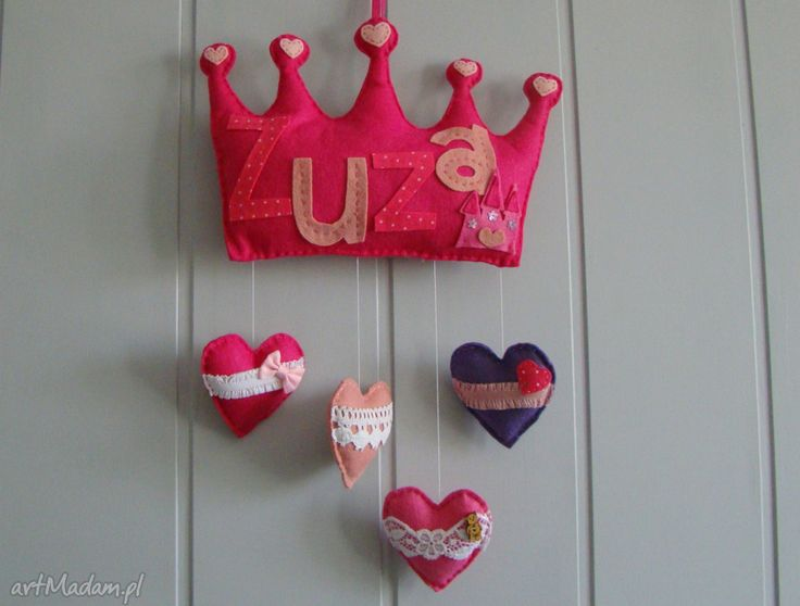 dekoracje do pokoju dziewczynki - Szukaj w Google