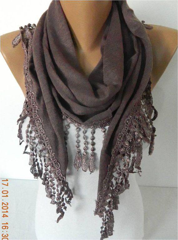 Big SALE 9.90 USD  Elegant scarf  Fashion scarf  by MebaDesign, $9.90